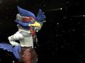 Space Falco