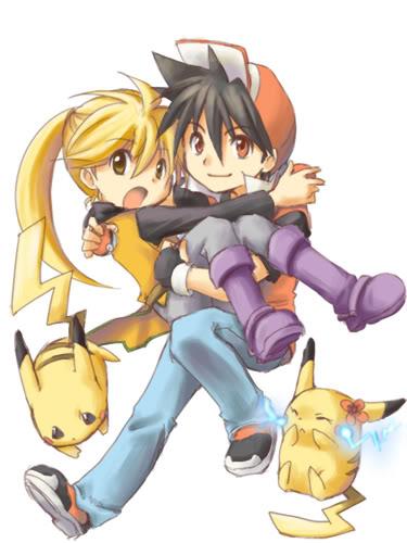 Galería de shippings ♫ Specialshipping-pokemon-adventures-31016996-375-500