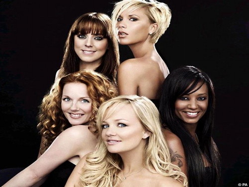 Spice Girls images Spice Girls HD wallpaper and background photos
