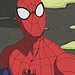 Spiderman - avengers-earths-mightiest-heroes icon