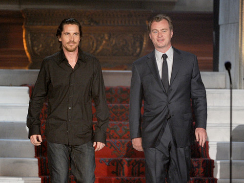 Spike TVs 6th Annual Guys Choice Awards Show  - christian-bale Photo
