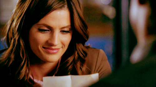 Stana Katic/Kate Beckett