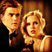 Stefan and Rebekah  - desara icon