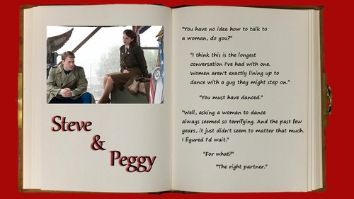 Steve & Peggy =)