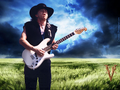Stevie Ray Vaughan - fanpressions wallpaper