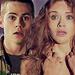 Stiles & Lydia 2x01