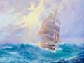 Stormy Journey