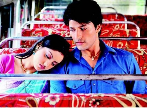 Suraj & Sandhya