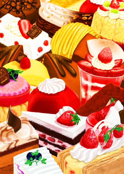 patisserie quiz » 10 Picture » Awesome.. !