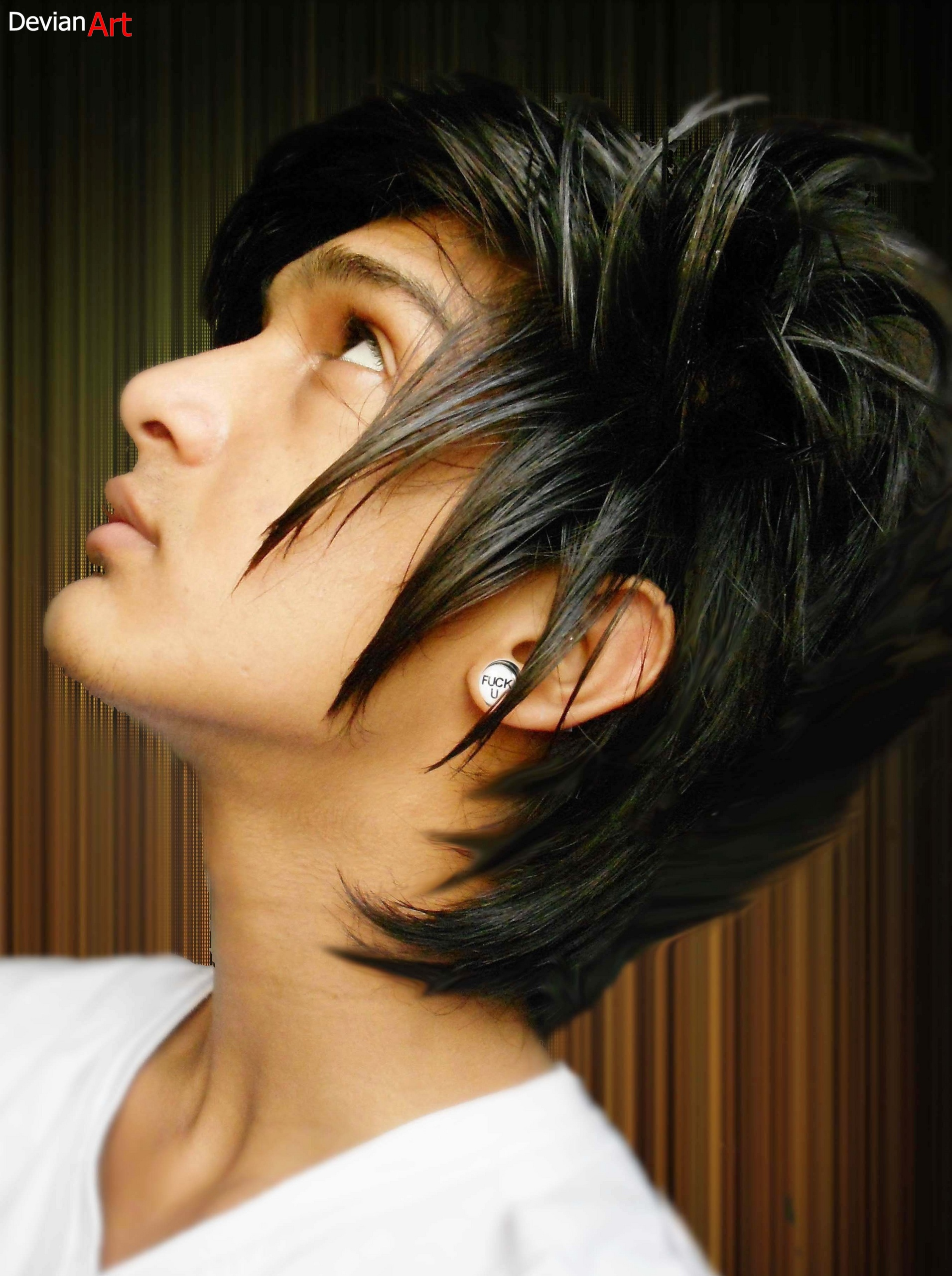Emo Boys Images Syed Sultan Devian Art Hd Wallpaper And