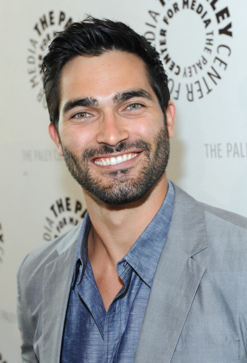 TEEN WOLF PREMIERE SCREENING AT PALEY
