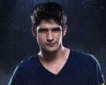 TW - teen-wolf wallpaper