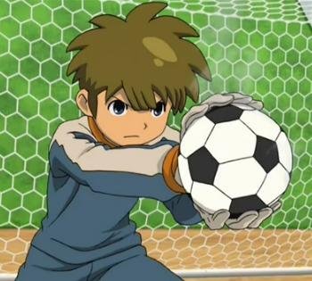 Tachimukai Ball Catch