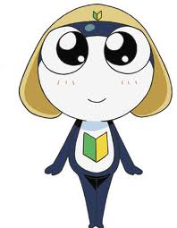 Tamama - sgt-frog-keroro-gunso Photo