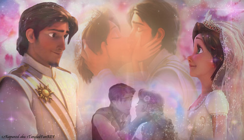 Tangled Ever Ever After
