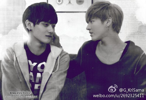 Tao and Kris :)