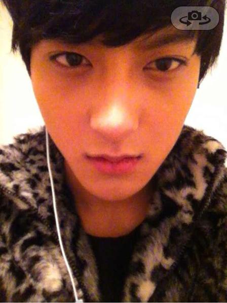 Tao face shot
