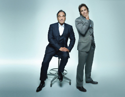 Taylor Kitsch and Oliver Stone Savages Conversation
