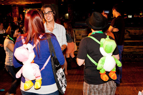 Team StarKid With Darren Criss: A ngày in the Life in các bức ảnh