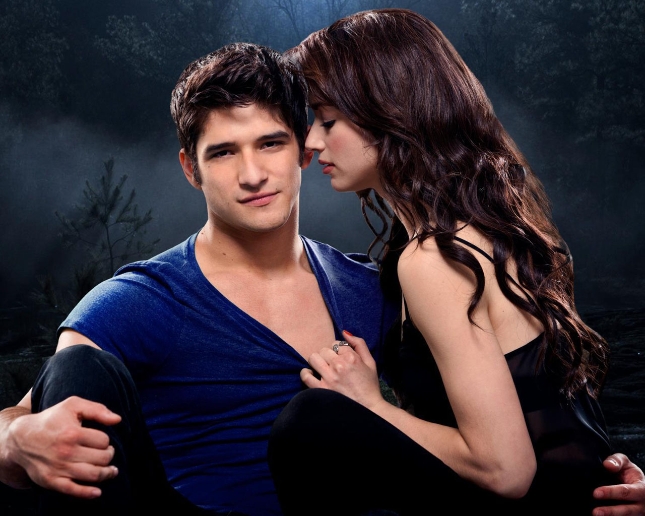 pictures tyler crystal posey - photo #18