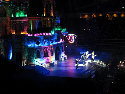 The Born This Way Ball in Singapore (May 28)