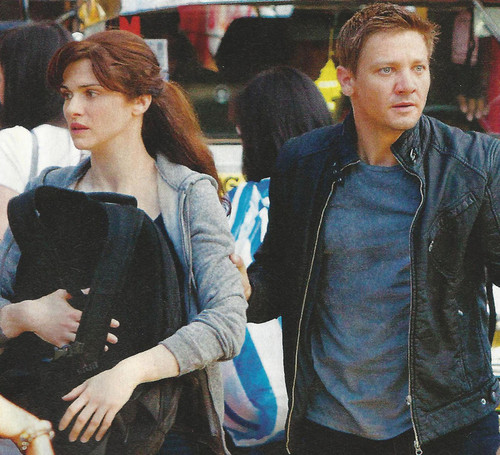 The Bourne Legacy - jeremy-renner Photo