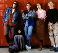 The Breakfast Club - misspansea photo