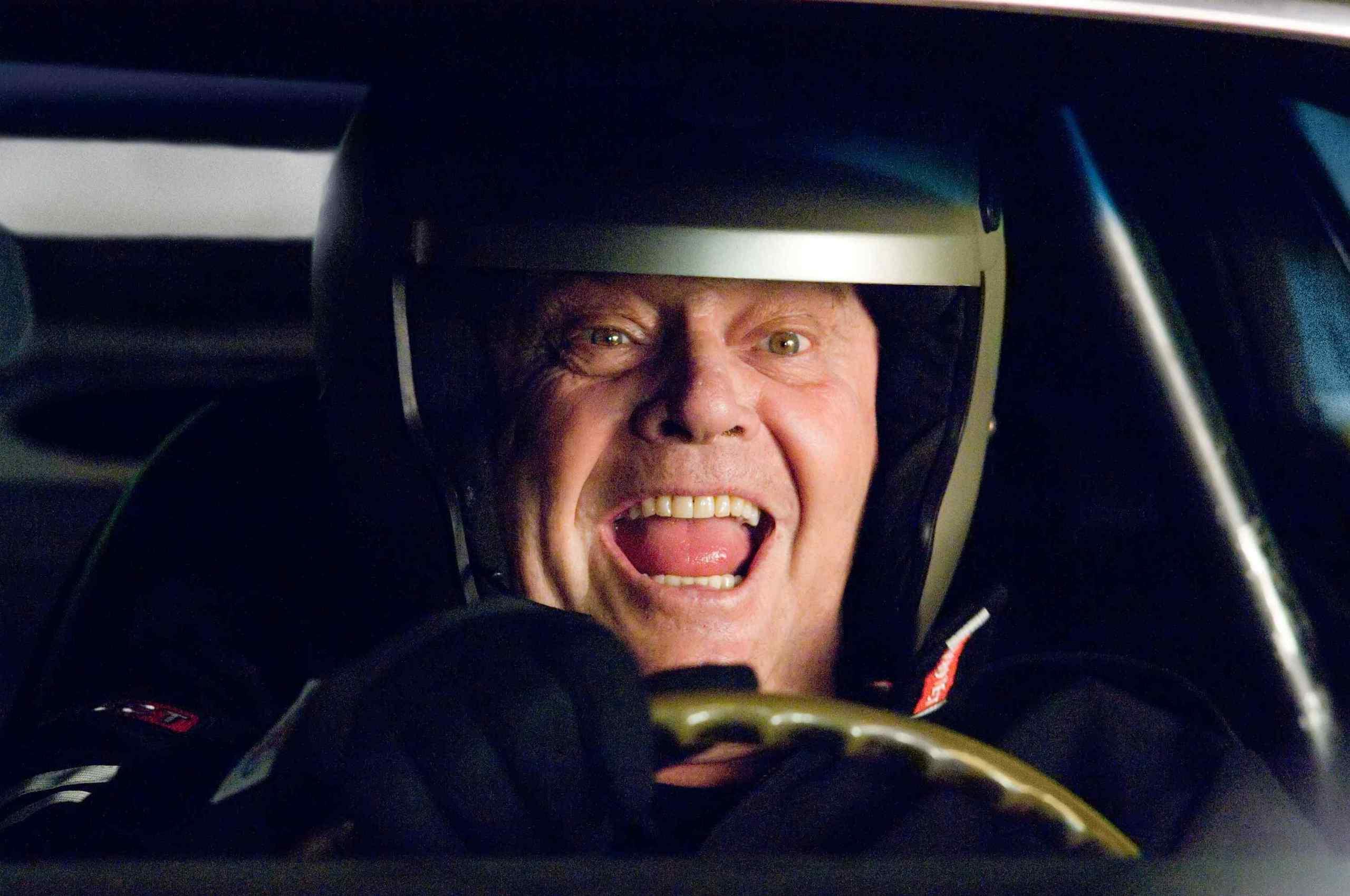 Jack Nicholson images The Bucket List (2007) HD wallpaper ...