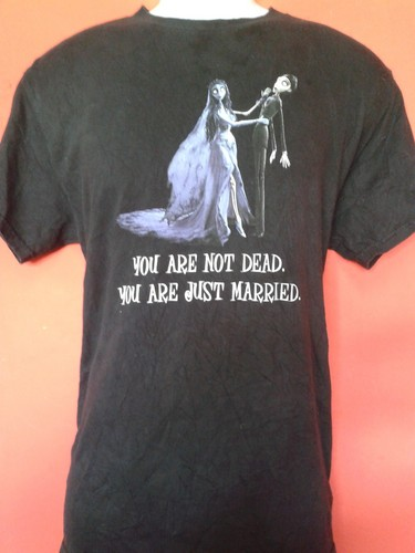The Corpse Bride Clothes