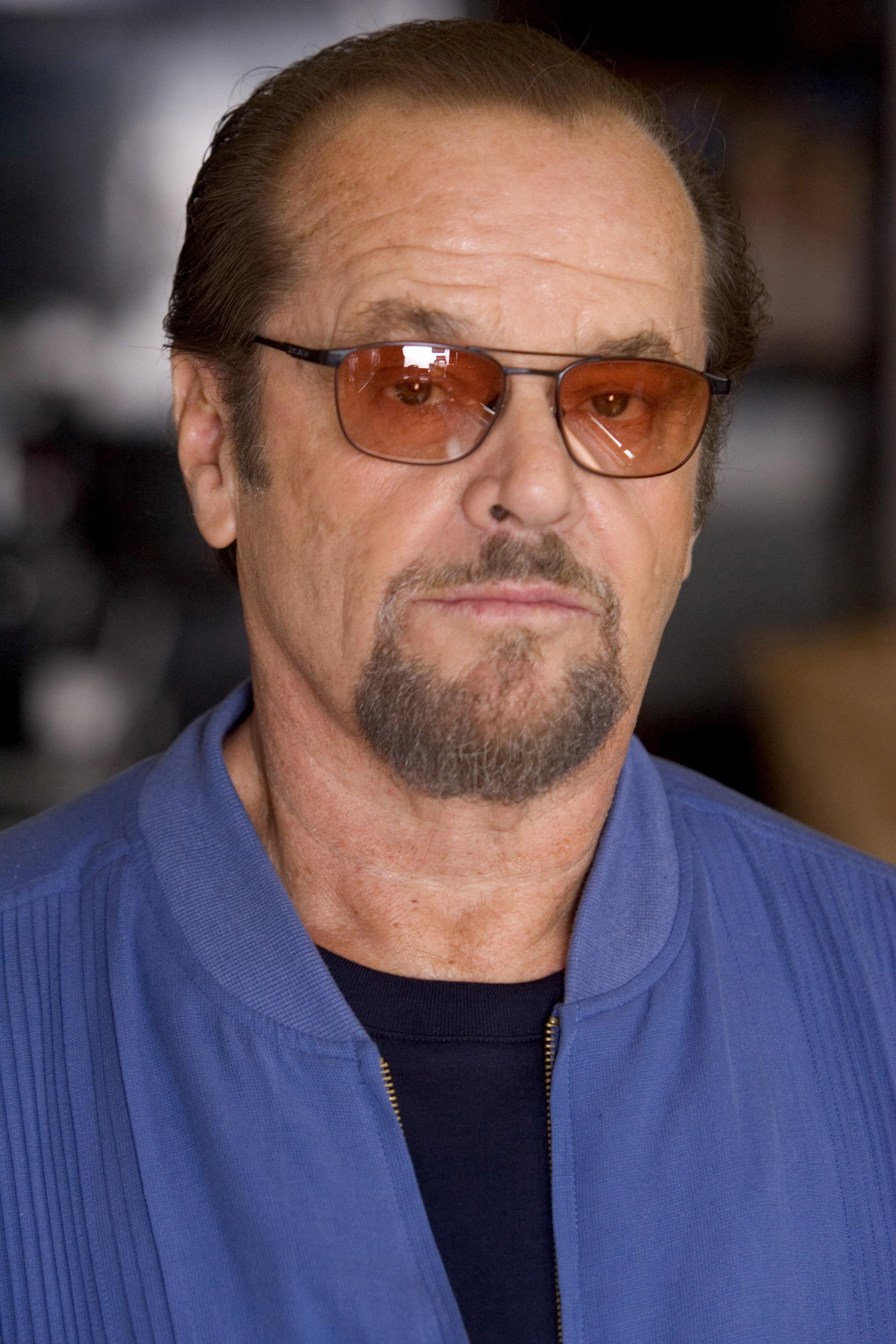 Jack Nicholson Images The Departed 2006 Wallpaper Photos