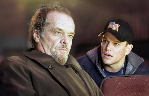 The Departed (2006) - jack-nicholson Photo