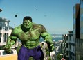 The Hulk Wallpaper - the-incredible-hulk photo