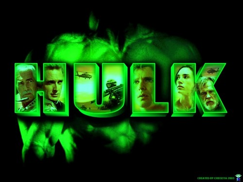 The Hulk fondo de pantalla
