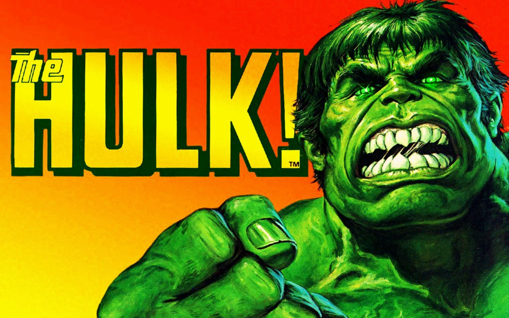 The Hulk Wallpaper The Incredible Hulk Wallpaper 31051334 Fanpop