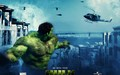 The Hulk Wallpaper