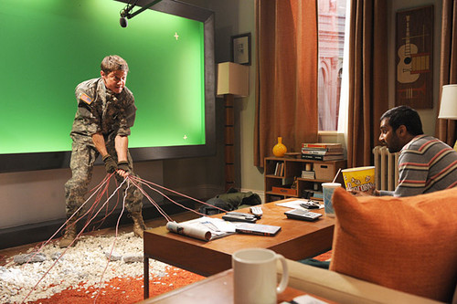 Jeremy Renner wallpaper probably with a vacuum entitled The Hurt Locker photoshoot(2010)