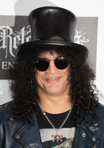 The Kerrang! Awards - slash Photo