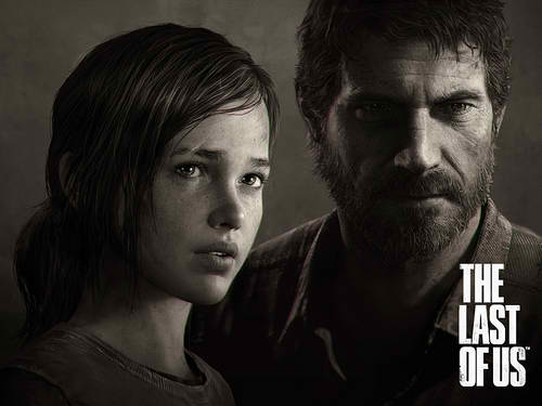 The Last of Us - PS3 Exclusive