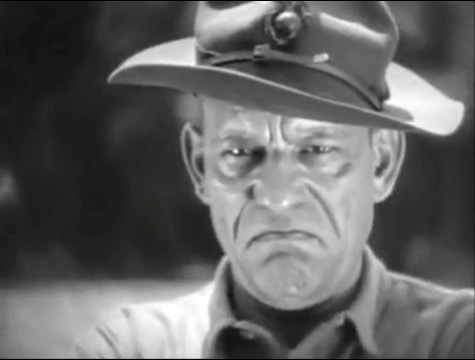 The Man of a thousand Faces Lon Chaney