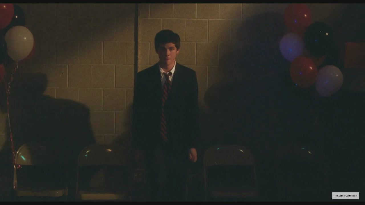 The Perks of Being a Wallflower > Screen Captures ... Logan Lerman Perks Of Being A Wallflower Photoshoot