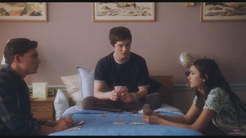 The Perks of Being a Wallflower Screencap