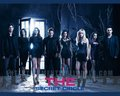 The Secret Circle - the-secret-circle-tv-show wallpaper