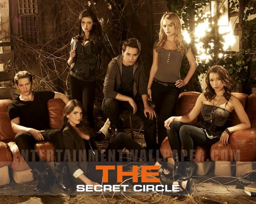 The Secret Circle (TV Show) wallpaper possibly containing a concert called The Secret Circle
