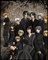 The Sohma Family