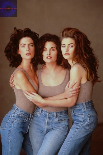 Twin Peaks images The Women of Twin Peaks HD wallpaper and background photos