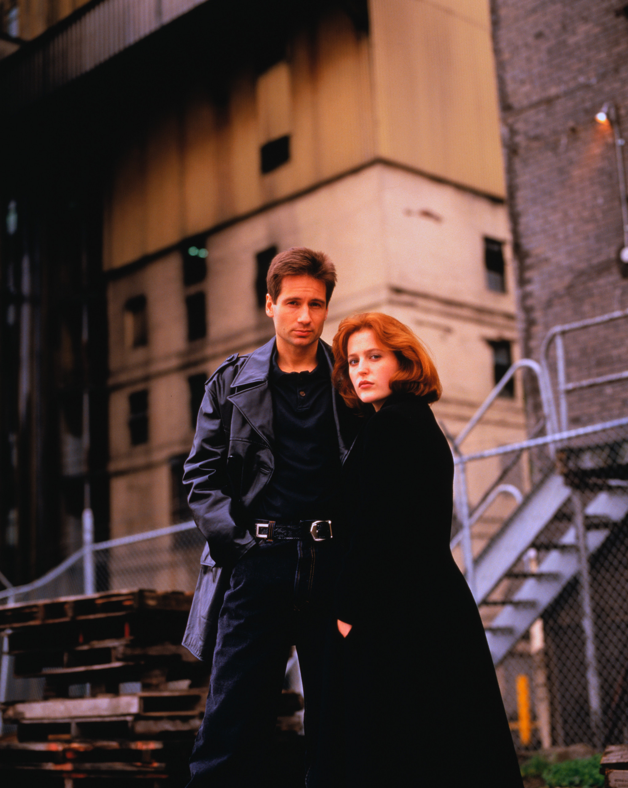 The X-Files (HQ)