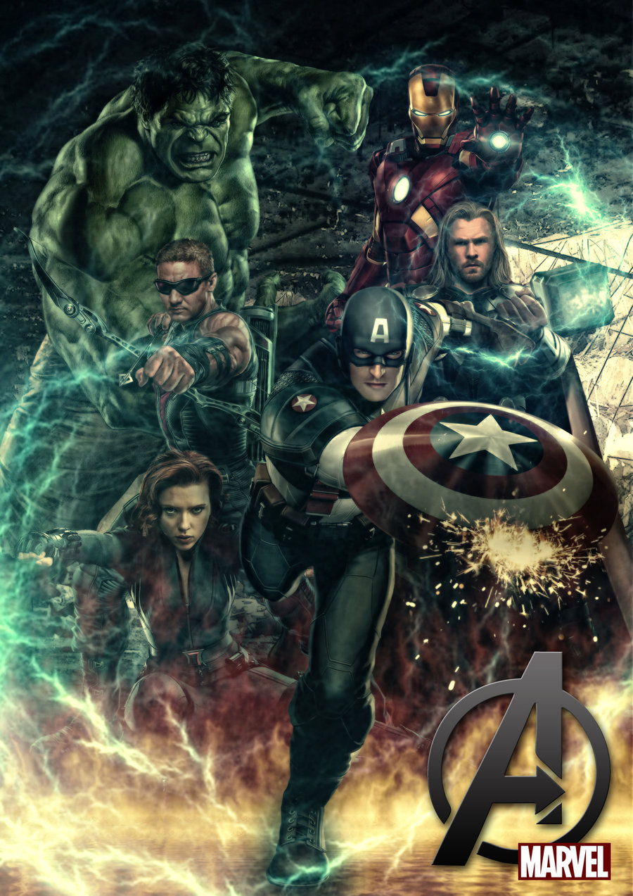 Avengers Infinity War characters  which superheroes and