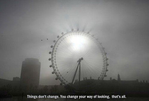 Quotes wallpaper entitled Things Don't Change