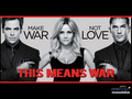This Means War Wallpaper - tom-hardy wallpaper