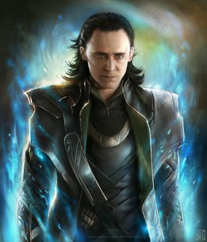Thor Hotness :D